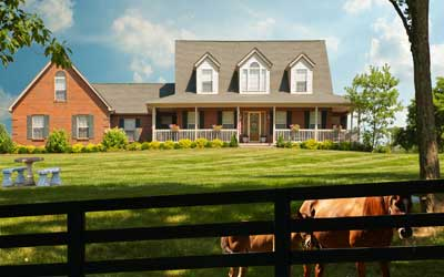 Oblong-IL-country-homes
